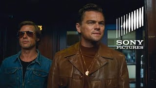 ONCE UPON A TIME IN HOLLYWOOD - This Town