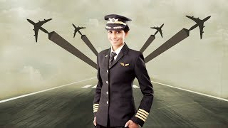 Meet Vijayawada Girl Anny Divya, The Youngest Boeing 777 C..