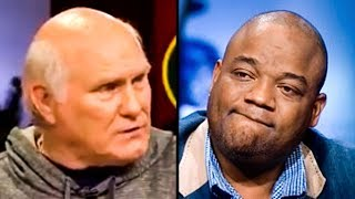 Terry Bradshaw STUNS Jason Whitlock