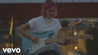 Emily Burns - My Town (Live)