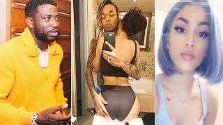 Swae Lee EXPOSED Gucci Mane on this PHONE CALL to SAVE his RELATIONSHIP with Marliesia Ortiz