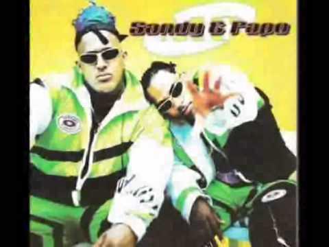 MERENGUE HIPHOP (Proyecto One - Sandy Papo) DJ MaHiLo Sin etiquetas
