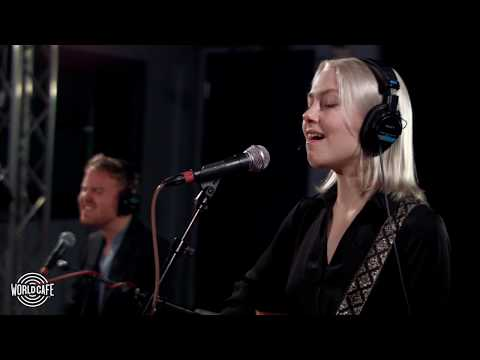 Phoebe Bridgers -