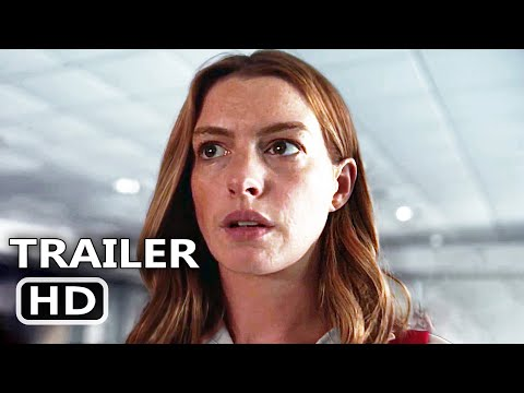 The Last Thing He Wanted Trailer (2020)