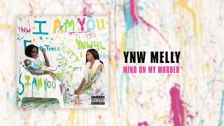 YNW Melly - Mind On My Murder [Official Audio]