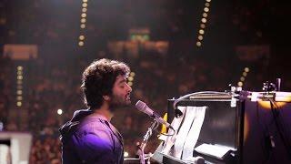 Arijit singh live HD | Jeena yaha marna yaha | evergreen songs medley