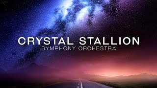 Crystal Stallion - Doctor Who Modern Theme (Cover)