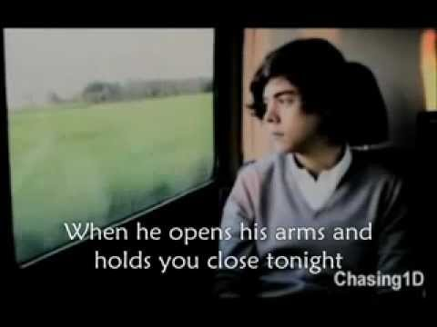 Baixar MORE THAN THIS -ONE DIRECTION with lyrics (Music Video fanmade)