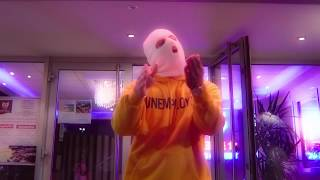 Boysindahood - TILI [Official HD Video]