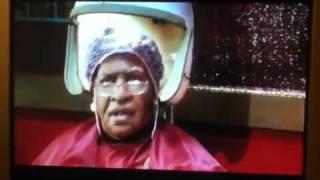 Nutty Professor 2 Shower Joke