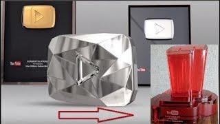 Nút Vàng, Nút Bạc, Nút Kim Cương, Nút Ruby Làm Bằng Vật Liệu Gì ?