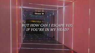chase atlantic // uncomfortable (lyrics)