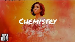 "Jhene Aiko X Blackbear X Post Malone Guitar Type Beat ""Chemistry"" - Prod. @thomascrager"