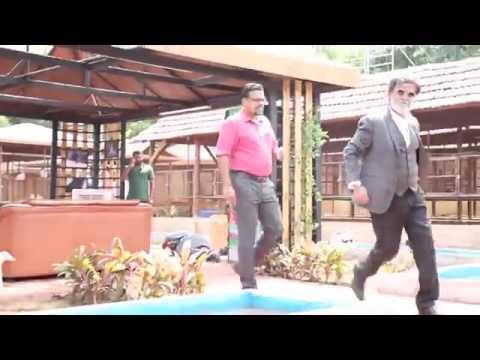 Kabali-Movie-Neruppudaa-Making