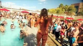 Sak Noel - Paso (The Nini Anthem) (Radio Edit)(Official Video HD)