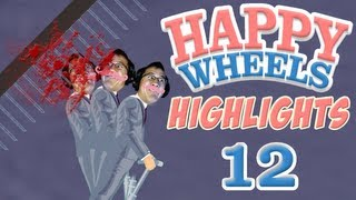 Happy Wheels Highlights #12