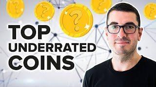 Underrated Coins Update & Hang Out