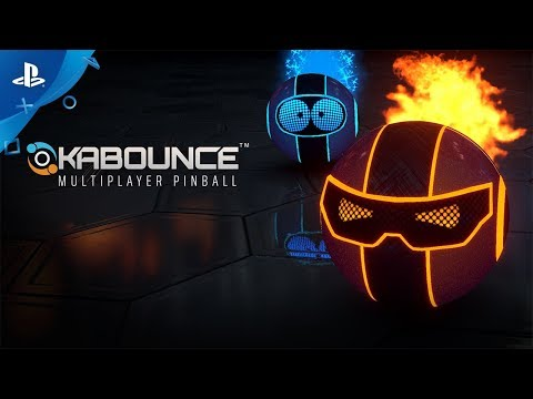 Kabounce Video Screenshot 1