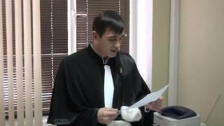 Judecătorul Pavliuc își apără șefii de la CSM