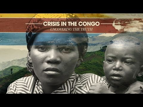 Crisis In The Congo: Uncovering The Truth