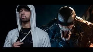 Eminem Venom remix but not so good(Warning Ear rape )!!!!!