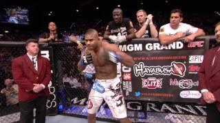 Alistair Overeem vs Travis Browne Promo - Fox Sports1 #1