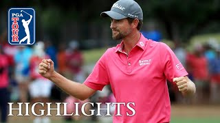 Highlights   Round 4   THE PLAYERS
