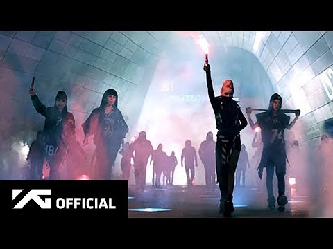2NE1 - COME BACK HOME M/V