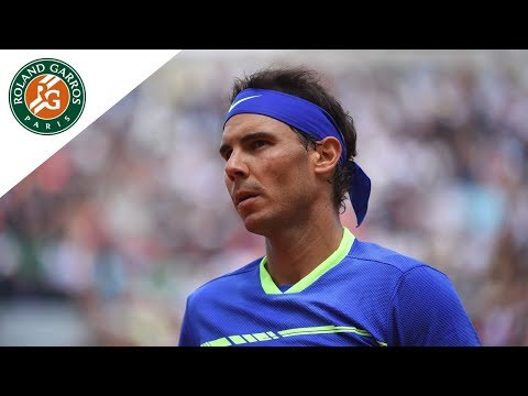 Roberto Bautista-Agut vs Rafael Nadal