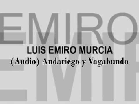 (Audio) Andariego y Vagabundo