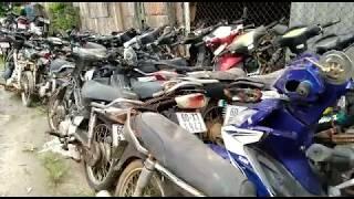 Bãi xe cũ toàn xe độ,h1, Nguyễn văn linh,tây ninh.... Danh an giang