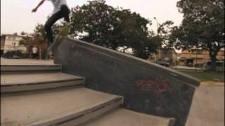 Sugar Skateboards - Jason Nguyen Stoner Plaza