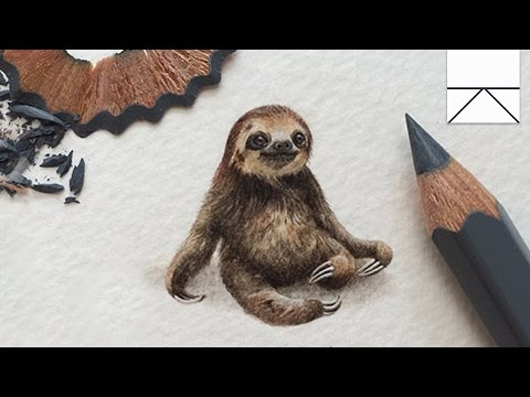Amazing Art Smaller Than A Penny