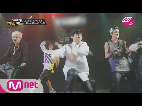 [STAR ZOOM IN] Bangtan Boys(BTS) Dance Time ♪♩ 161010 EP.132