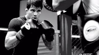 Fight Night Barueri: Erick Silva Fight Camp
