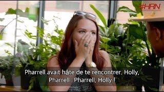 Pharrell Williams - Surprise Surprise