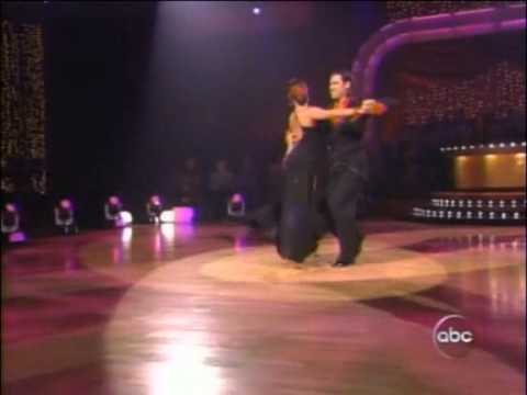 Tango - Tia Carrere and Maks - Dancing with the Stars 2