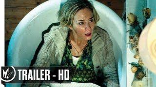 A Quiet Place Official Teaser Trailer (2018) Emily Blunt, John Krasinski -- Regal Cinemas [HD]