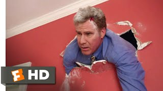 Daddy's Home (2015) - Motorcycle Accident Scene (2/10)   Movieclips