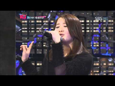 KPOPSTAR ep8 superals .Leejungmi&Leeweungju&Lemichelle&parkjimin-Fame