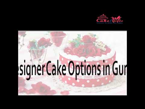Online cake delivery in Gurgaon local at any occassion