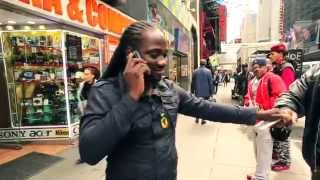 "I-Octane ""My Journey"" NYC Album Launch - Sirius XM & Complex TV"