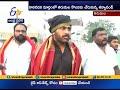 Actor Sharwanand Visits Tirumala