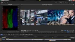 Make your footage cinematic with Adobe Speedgrade CC