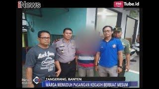 Terkait Video Viral Penelanjangan Pasangan Muda, 6 Warga Ditangkap Polisi - iNews Malam 14/11