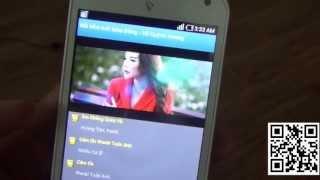 Nghe Nhac - Ứng dụng nghe nhạc tốt nhất trên Google Play