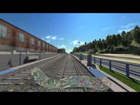 Kolsaasbanen 2012 Status