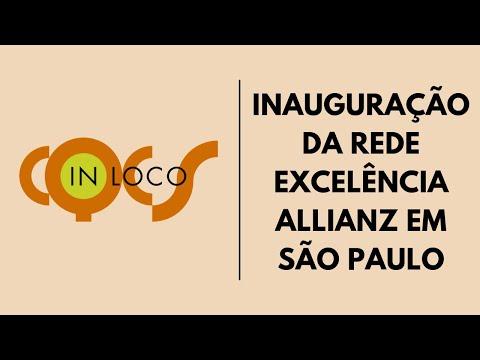 Imagem post: Inauguração da Rede Excelência Allianz em São Paulo