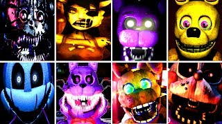 World of Jumpscares 12