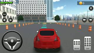 Parking Frenzy 2.0 3D Android Gameplay | By Wow Kizd Factory
